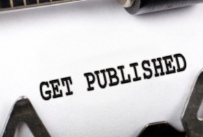 How to Get Your Book Published - BradCotton.com